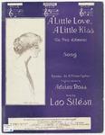 A Little Love, A Little Kiss : Un Peu D'Amour