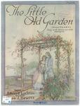 The Little Old Garden : Sanctuary
