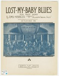 Lost-My-Baby Blues