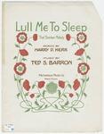 Lull Me To Sleep : That Slumber Melody
