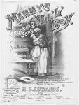 Mammy's Li'L' Boy : Rocking Song