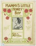 Mammy's Little Honey Boy
