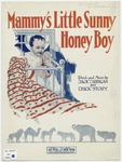 Mammy's Little Sunny Honey Boy: A Dreamy Waltz Lullaby