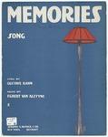 Memories: Song