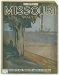 Hush-a-bye, ma baby :   the Missouri waltz : song