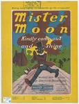Mister Moon : Kindly come out and Shine