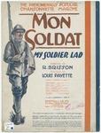 Mon soldat =   (My soldier lad)