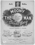 The Moony Man : Cradle Song
