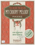 My croony melody
