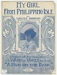 My Girl From Philippino Isle