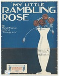 My Little Rambling Rose