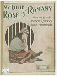My Little Rose Of Romany