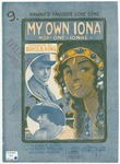 My Own Iona: Moi - One - Ionae