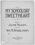 My Schoolday Sweetheart