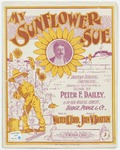 My Sunflower Sue