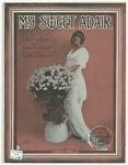 My sweet Adair ;   My sweet Adair : trot and one-step