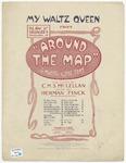 My Waltz Queen: Waltz Song