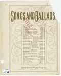 Nancy Lee : Ballad