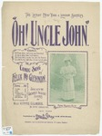 Oh! Uncle John : Comic Song