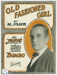 Old Fashioned Girl : In A Gingham Gown