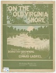 On The Old Virginia Shore