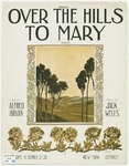 Over The Hills To Mary : Song