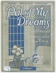 Pal Of My Dreams : Waltz Ballad