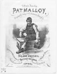 Pat Malloy