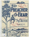 The Preacher and the Bear