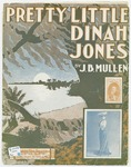 Pretty Little Dinah Jones