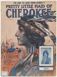 Pretty Little Maid of Cherokee