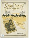 Sand Dunes : My Desert Rose