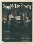 Sing Me The Rosary : The Sweetest Song of All