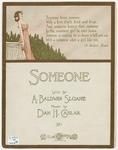 Someone
