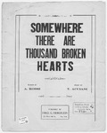 Somewhere There Are Thousand Broken Hearts