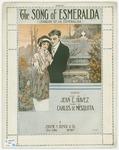 The Song of Esmeralda : Chanson de la Esmeralda
