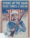 Strike Up The Band : \b Here Comes A Sailor