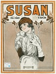 Susan : A Fox-Trot Song