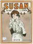 Susan : A Fox-Trot Song