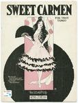 Sweet Carmen : Fox Trot Tango
