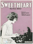 Sweetheart : Fox Trot Song