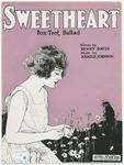 Sweetheart : Fox Trot Song