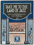 Take me to the land of jazz :   fox trot