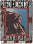 That Indian rag :   two step intermezzo