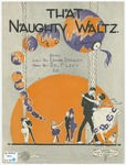That naughty waltz.