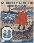 We'll Knock the Heligo - Into Heligo - Out of Heigoland