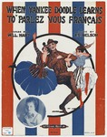 When Yankee Doodle Learns To Parlez Vous Francais