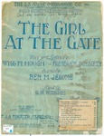 And the World's All Wrong Again : The Girl at the Gate
