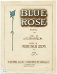 Blue Rose : Waltz Song