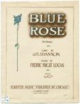 Blue Rose : Waltz Song
